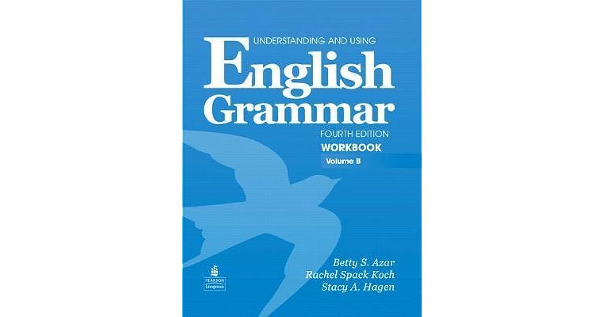 Kết quả hình ảnh cho Understanding and Using English Grammar.