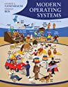 Modern Operating Systems, 4th Edition by Andrew S. Tanenbaum