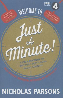 Welcome to Just a Minute!: The Official Companion to Britain's Best
