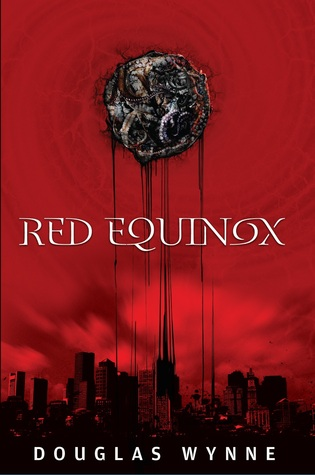 Red Equinox by Douglas Wynne