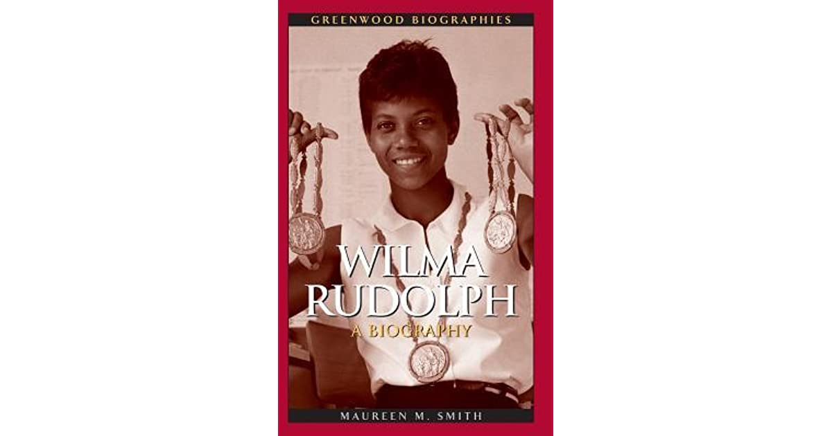 wilma rudolph autobiography book