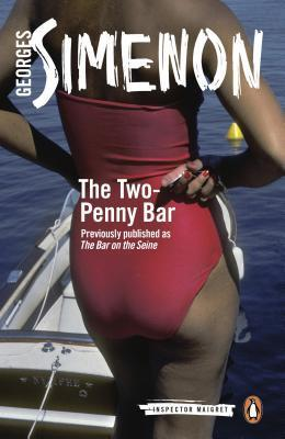 The Two-Penny Bar