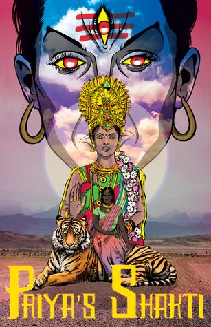 Priya's Shakti by Ram Devineni