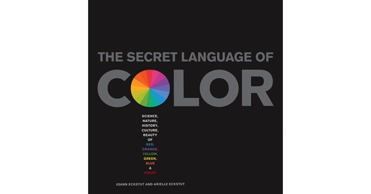 Books On Color Theory Shelf