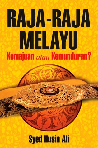 Raja-raja Melayu Book Cover