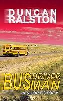 Bus Driver Man