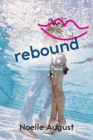 Rebound (Boomerang, #2)