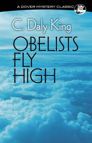 Obelists Fly High by C. Daly King