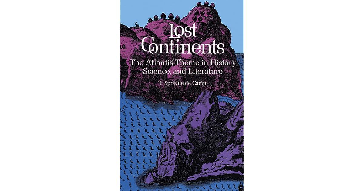 The Atlantis Compendium, 13 books in one!!!