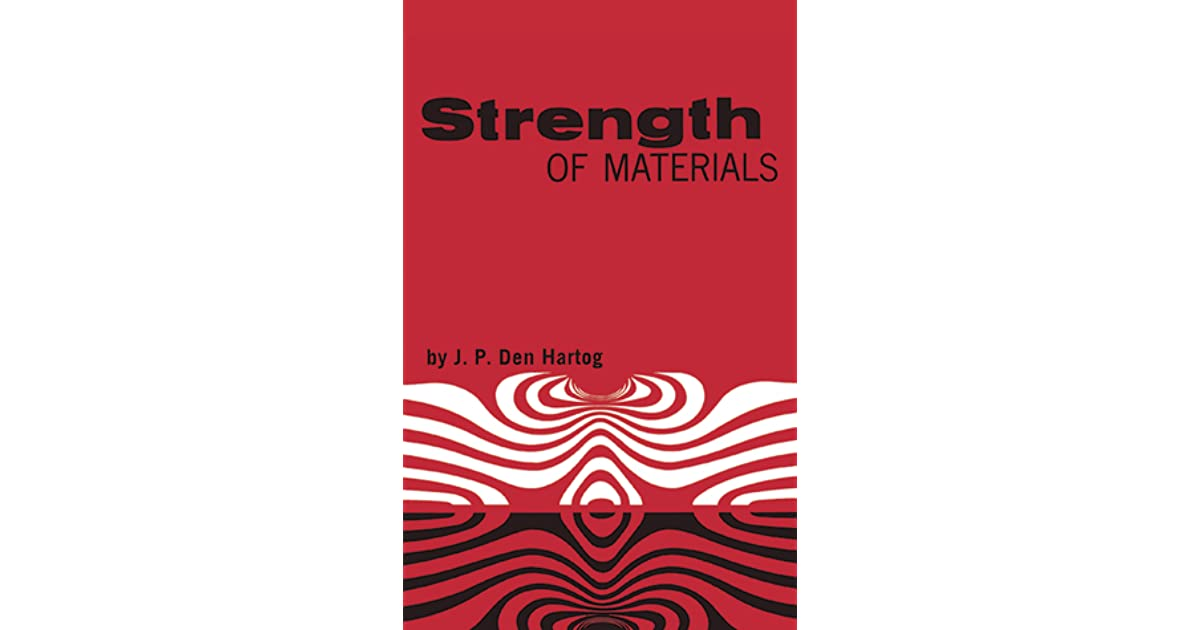 advanced strength of materials den hartog free download