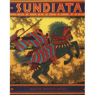 meaning of sundiata