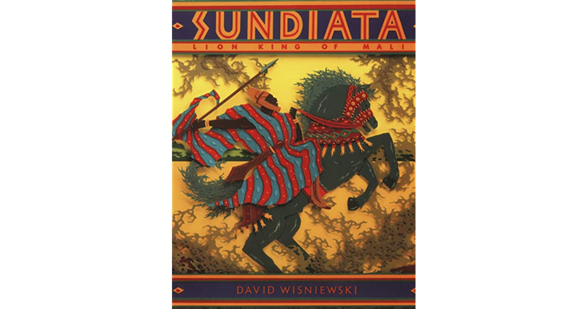 Sundiata An Epic Of Old Mali Pdf