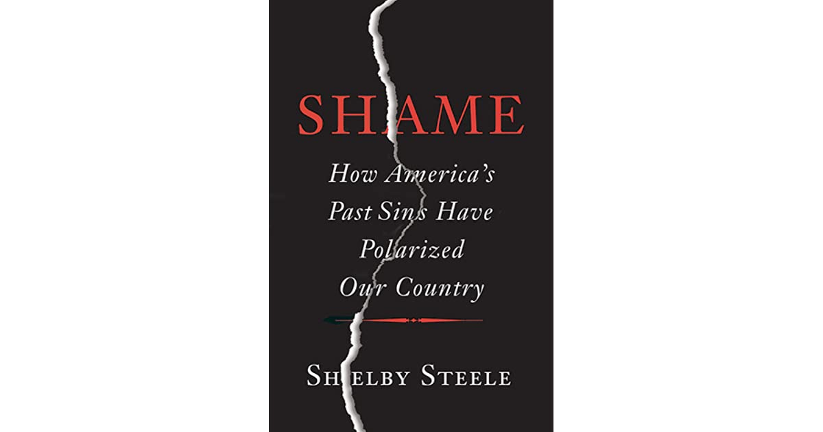 Shame How Americas Past Sins Have Polarized Our Country By Shelby