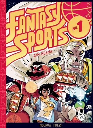 Fantasy Sports No. 1
