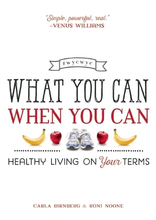 What You Can When You Can Healthy Living on Your Terms