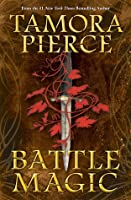Battle Magic (The Circle Reforged, #3)