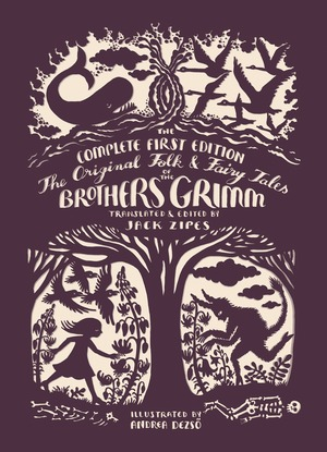 The Original Folks and Fairy Tales by the Brothers Grimm