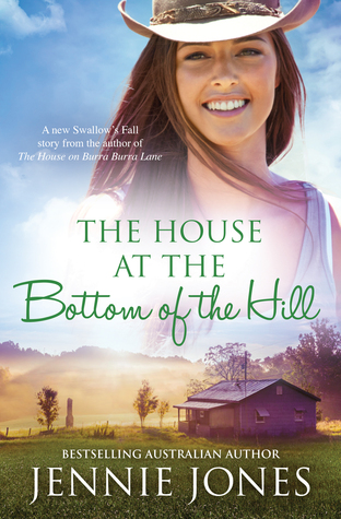The House at the Bottom of the Hill (Swallows Fall #3)