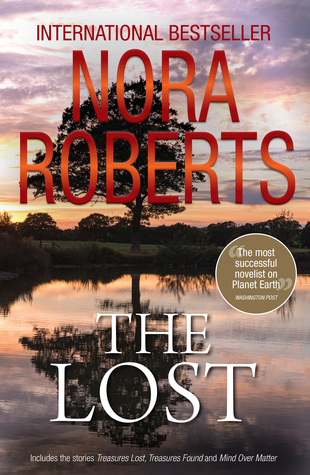 The Lost: Treasures Lost, Treasures Found/Mind Over Matter