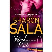 Blood Stains (The Searchers #1)