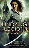 The Undying Legion (Crown & Key, #2)