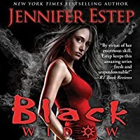 Black Widow (Elemental Assassin, #12)