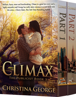 Climax (The Publicist #3)