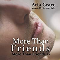 More Than Friends (More Than Friends, #1)
