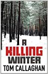 A Killing Winter  (Inspector Akyl Borubaev, #1)