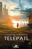 Telepati (Multiversum, #1)