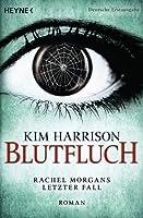 Blutfluch (The Hollows, #13)