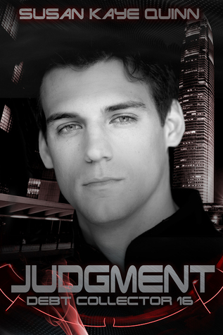Judgment by Susan Kaye Quinn