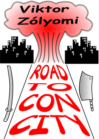 Road To Con City