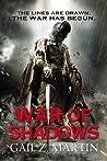 War of Shadows by Gail Z. Martin