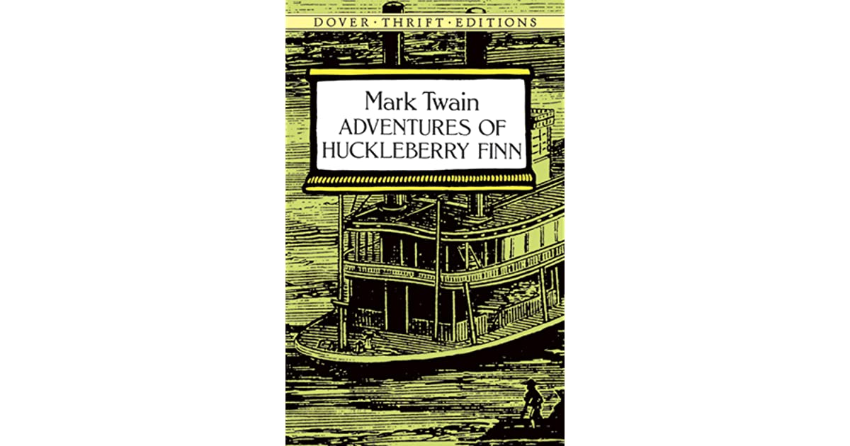 an analysis of mark twains huckleberry finn Everything you need to know about the writing style of mark twain's adventures of huckleberry finn, written by experts with you in mind.