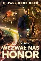 Wezwal nas Honor (Man of War, #1)