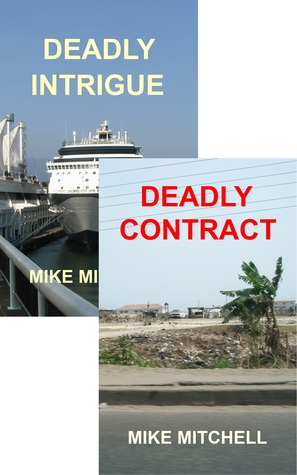 Deadly Contract and Deadly Intrigue (Two-book edition)