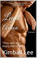Romance Legal Action Surrendering Charlotte Chronicles Book 1