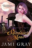 Shadow's Moon (The Kyn Kronicles #3)