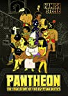 Pantheon: The True Story of the Egyptian Deities audiobook download free