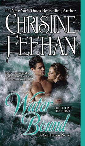 Water Bound (Sea Haven/Sisters of the Heart, #1)