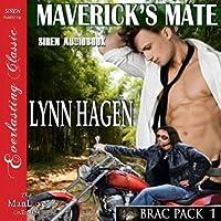 Maverick's Mate (Brac Pack, #1)