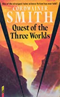 Quest Of The Three Worlds