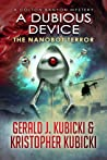 A Dubious Device: The Nanobot Terror (Colton Banyon Mysteries, #10)