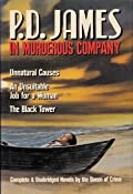 P.D. James In Murderous Company
