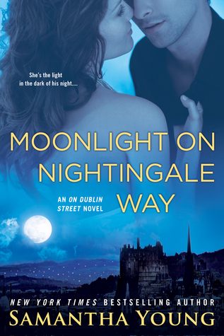 Samantha Young - On Dublin Street 6 - Moonlight on Nightingale Way