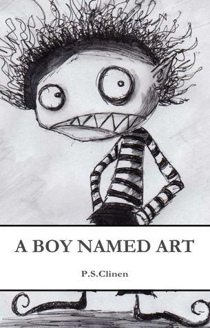 A Boy Named Art