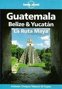 Lonely Planet Belize Pdf