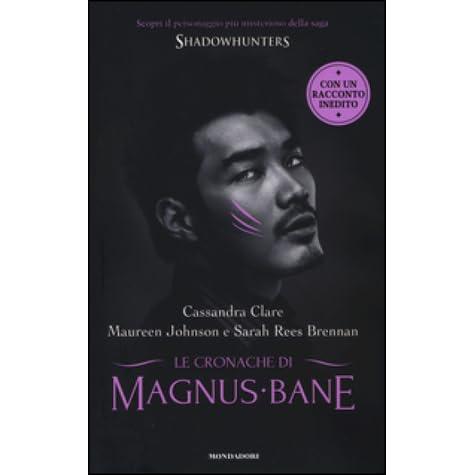 Magnus epub cronache di le bane