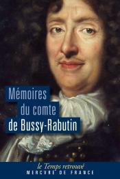 Mémoires du comte Bussy-Rabutin